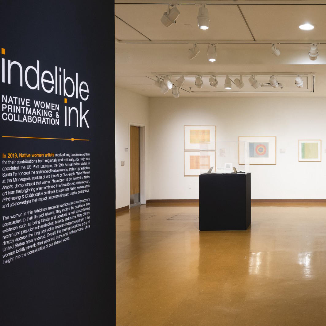 Ask a Curator: Indelible Ink