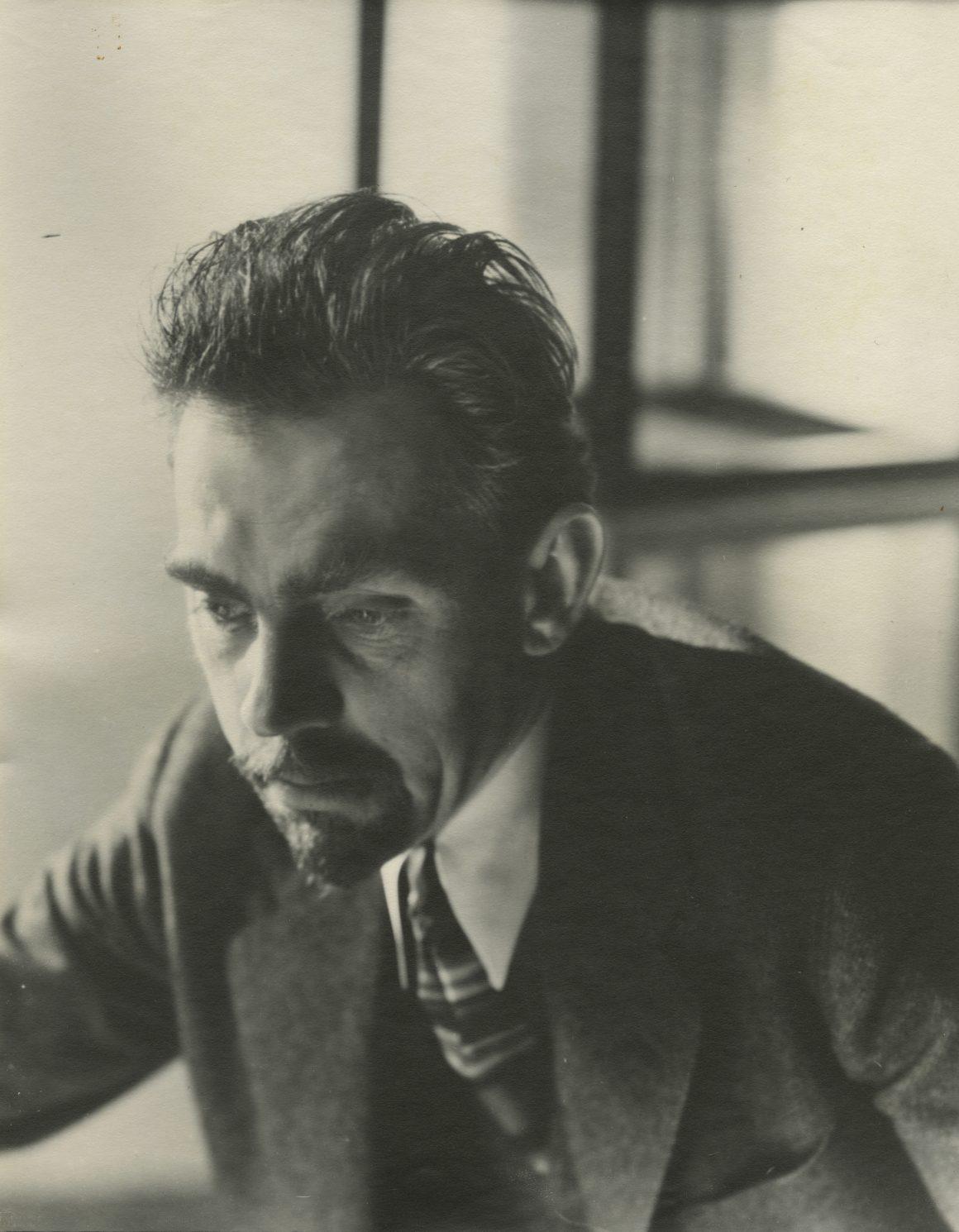 Jonson by Gerlach, 1932