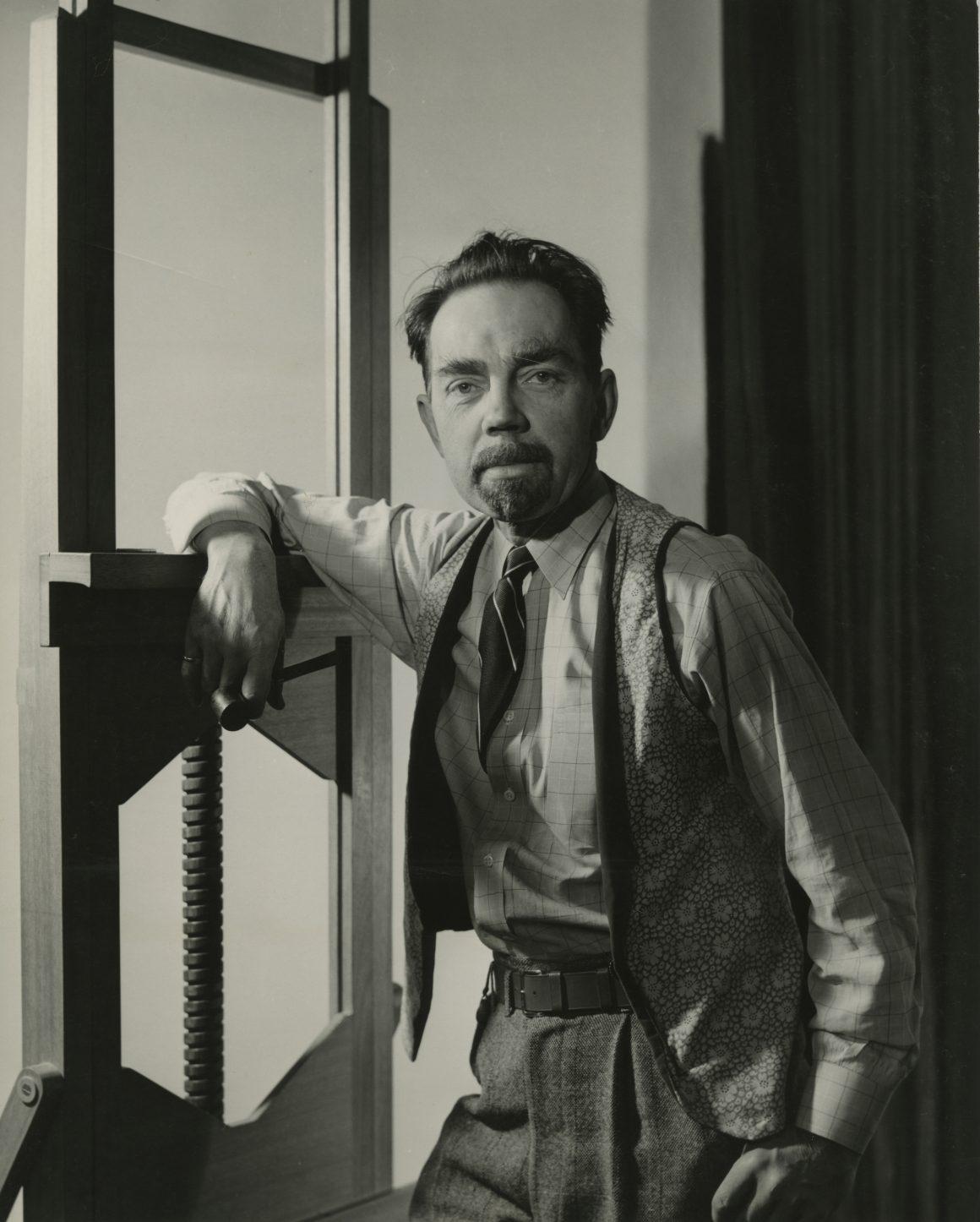 Jonson by Rolf Tietgens, 1941