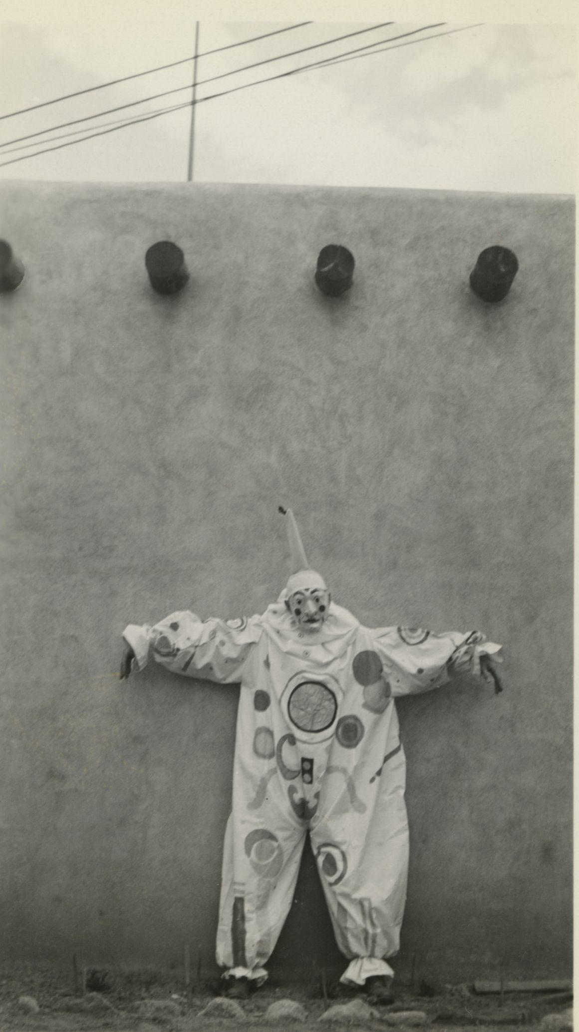 Jonson, April 1937.