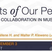 Hearts of Our People: Centering Collaboration in Museum Work