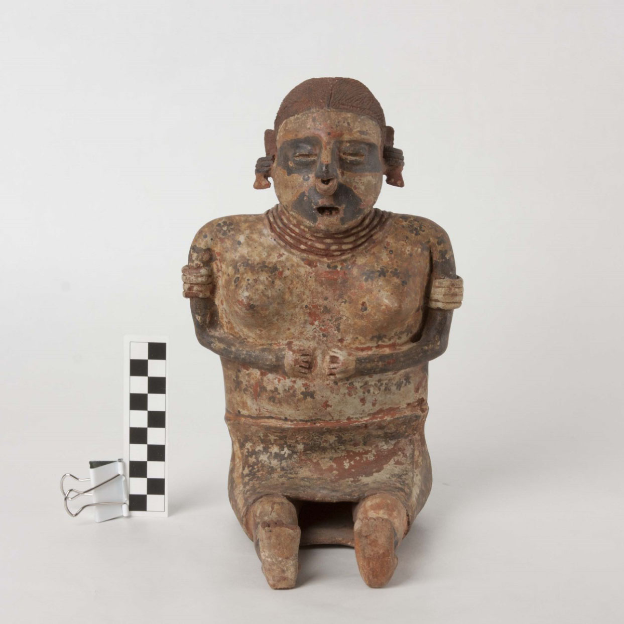 Identities in Clay: Anthropomorphic Figurines from Ancient West Mexico