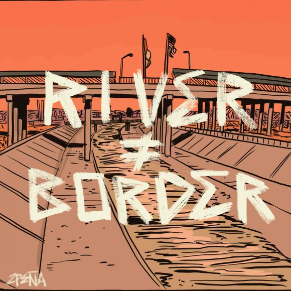 Strange Days: River Stories Residency