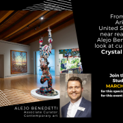From Arkansas to Space: Curating American Art Today