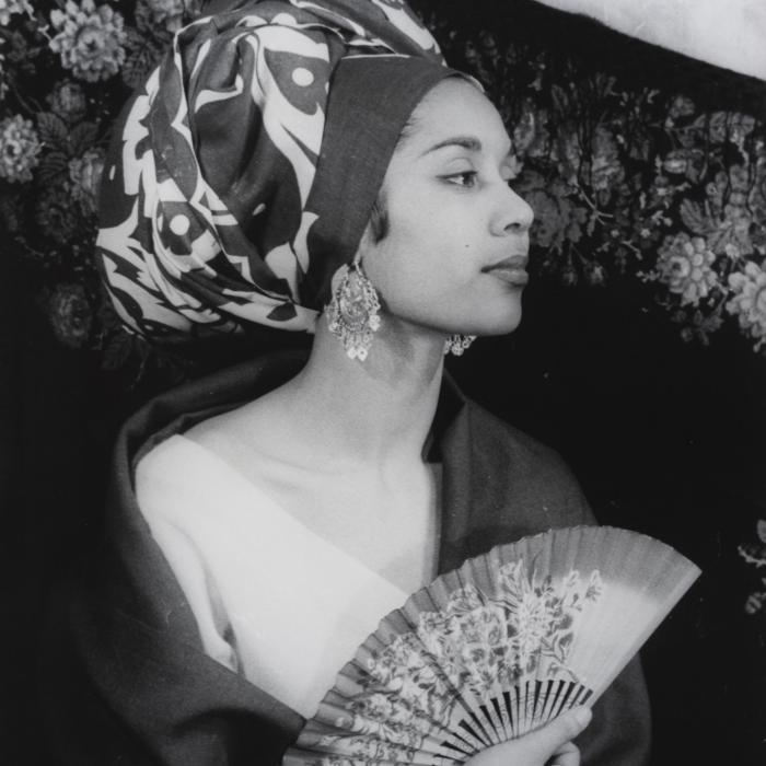 Digitizing the Harlem Renaissance: Portraits by Carl Van Vechten